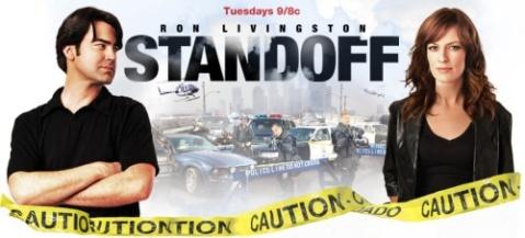 Standoff Rosemarie DeWitt Ron Linvingston